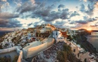 Greece, the ever wonderful -