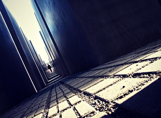 Holocaust Memorial-Cheri Lucas Rowlands